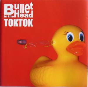 Cover - Toktok: Bullet In The Head
