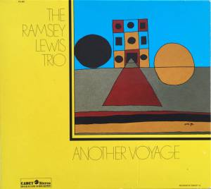 Cover - Ramsey Lewis Trio, The: Another Voyage