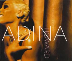 Cover - Adina Howard: (Freak) And U Know It