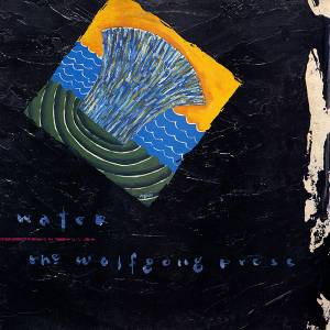 Cover - Wolfgang Press, The: Water