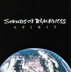 Cover - Sounds Of Blackness: Spirit