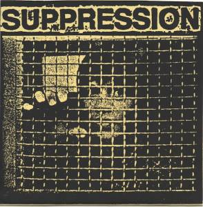 Cover - Suppression: /