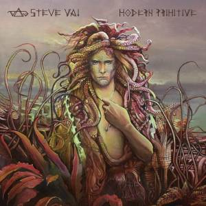Cover - Steve Vai: Modern Primitive / Passion And Warfare