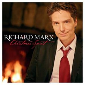 Cover - Richard Marx: Christmas Spirit