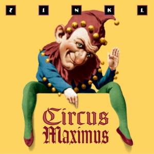 Cover - Zinkl: Circus Maximus