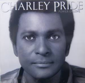 Cover - Charley Pride: Power Of Love