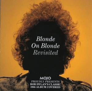 Cover - Ryley Walker: Mojo # 272 - Blonde On Blonde Revisited