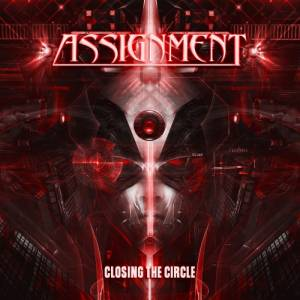 Cover - Assignment: Closing The Circle
