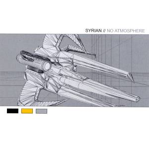 Cover - Syrian: No Atmosphere