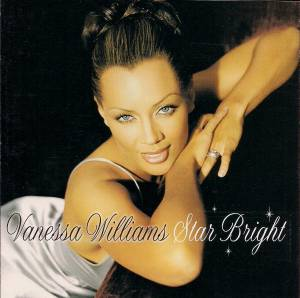Cover - Vanessa Williams: Star Bright