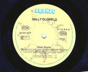 Sally Oldfield: Water Bearer (LP) - Bild 3