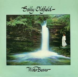 Cover - Sally Oldfield: Water Bearer