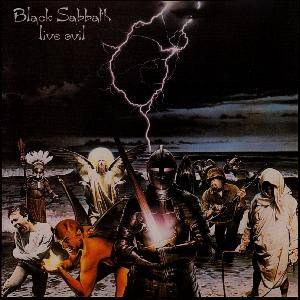 Black Sabbath: Live Evil (CD) - Bild 1
