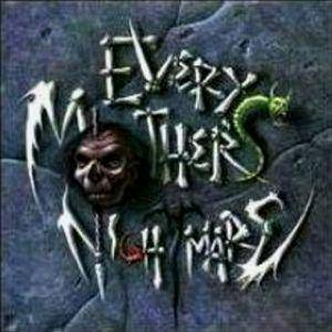 Every Mother's Nightmare: Every Mother's Nightmare - Cover