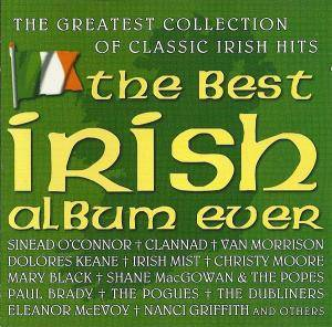 Cover - Dolores Keane: Best Irish Album Ever, The