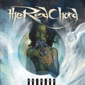 The Red Chord: Prey For Eyes - Cover