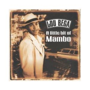 Cover - Lou Bega: Little Bit Of Mambo, A
