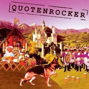 Quotenrocker - Cover