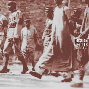Russian Circles: Guidance - Cover