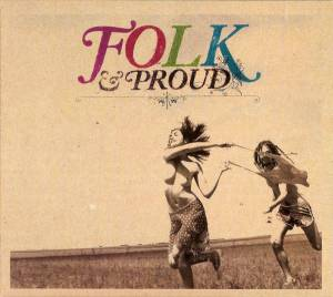 Cover - Jude: Folk & Proud