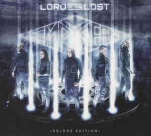 Cover - Lord Of The Lost: Empyrean