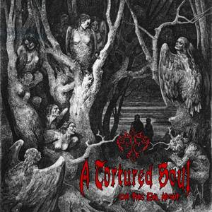 Cover - A Tortured Soul: On This Evil Night