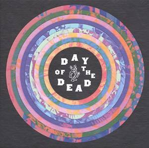 Cover - Stephen Malkmus & The Jicks: Day Of The Dead