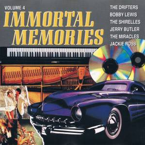 Cover - Corsairs, The: Immortal Memories Volume 4