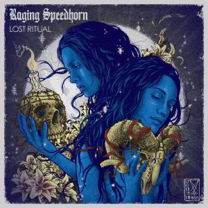 Cover - Raging Speedhorn: Lost Ritual