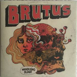 Cover - Brutus: Wandering Blind