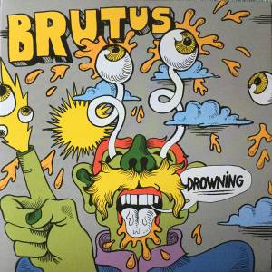Cover - Brutus: Drowning