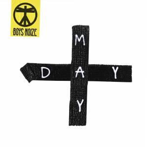 Cover - Boys Noize: Mayday