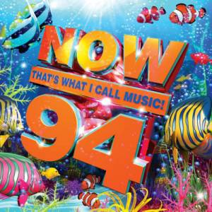 NOW That's What I Call Music! 94 [UK Series] - Cover