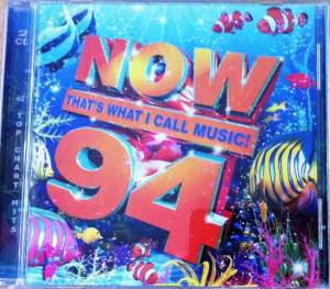 Now That S What I Call Music 94 Uk Series 2 Cd 2016