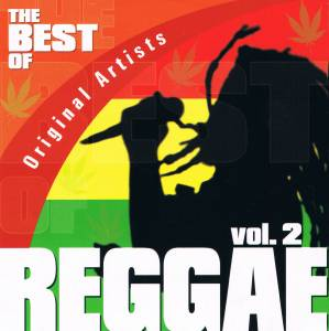 Cover - Johnny Clarke: Best Of Reggae Vol. 2, The