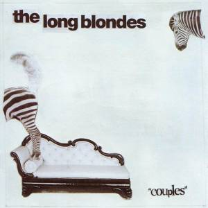 "Cover - Long Blondes, The: ""Couples"""