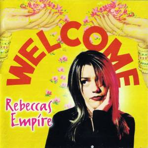 Cover - Rebecca's Empire: Welcome