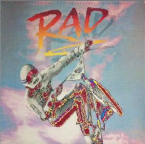 Cover - 3 Speed: Rad