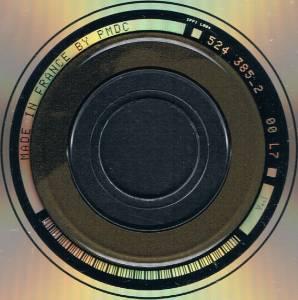 Suga Free: Street Gospel - CD (1997)