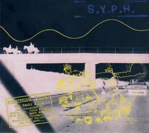 Cover - S.Y.P.H.: Harbeitslose -Active- (The Remix Album)