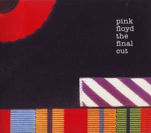 Pink Floyd: The Final Cut (CD) - Bild 1