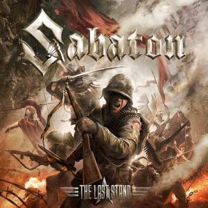 Cover - Sabaton: Last Stand, The