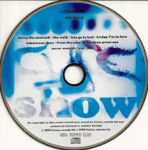 The Cure: Show (2-CD) - Bild 5