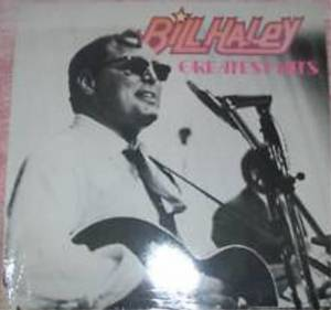 Cover - Bill Haley: Greatest Hits
