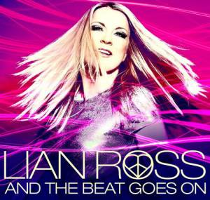 Cover - Lian Ross: And The Beat Goes On