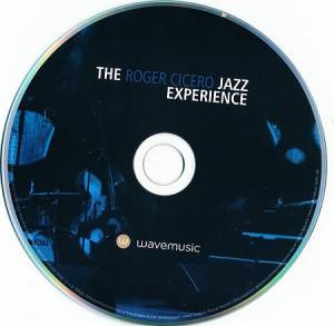 Roger Cicero: The Roger Cicero Jazz Experience (CD) - Bild 2