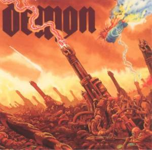 Demon: Taking The World By Storm (Tape) - Bild 1
