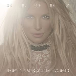 Cover - Britney Spears: Glory