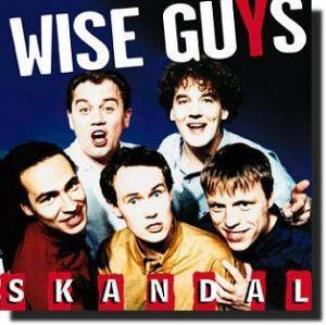 Cover - Wise Guys: Skandal