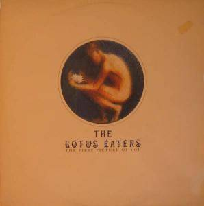Cover - Lotus Eaters, The: First Picture Of You, The